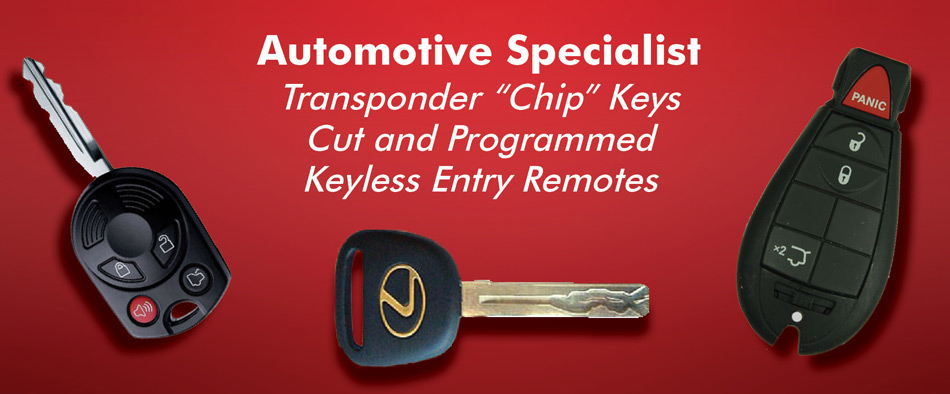 Auto Car Key Locksmith 24 hour
